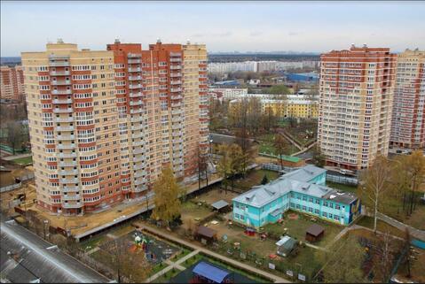 Продам 3 комн. квартиру, 78.1 м2, Ивантеевка - Фото 3