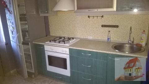 2 комнатная квартира с ремонтом в Приморском р-не - Фото 1