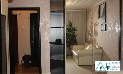 Комната в 2-й квартире в Люберцах, 10мин пешком до станции Люберцы-1 - Фото 2