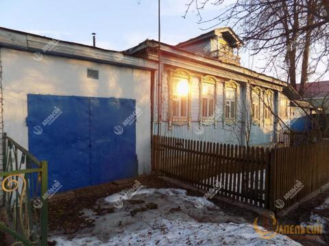 Продажа дома, Ковров, Ул. Зои Космодемьянской - Фото 1