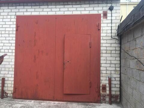 Продажа гаража, Белгород, Ул. Королева - Фото 2