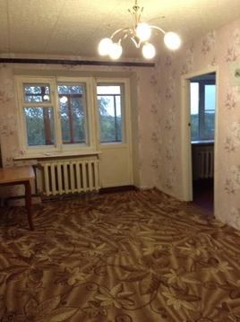 Продам 2-комнатную на ул. Авиационная, д.7 - Фото 1