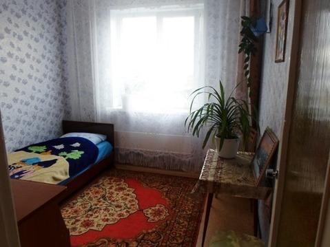 Сдам комнату, Аренда комнат в Красноярске, ID объекта - 700806562 - Фото 1
