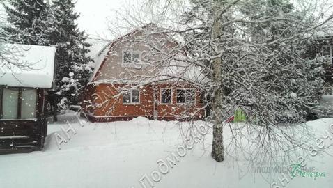 Киевское ш. 27 км от МКАД, Рогозинино, Дом 140 кв. м - Фото 1