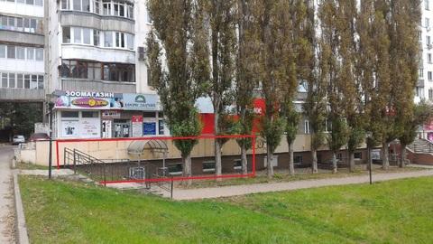 Продажа торгового помещения на ул.Рокоссовского, 19 - Фото 1