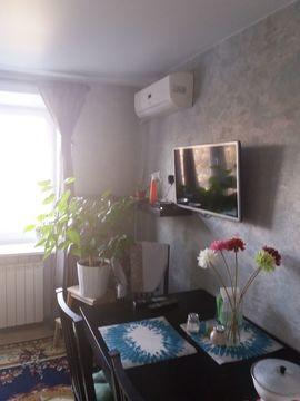 Продается 2-комнатная квартира, Центральный район - Фото 5