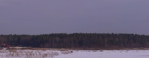 Участок ИЖС 6,16 соток д. Острожки Домодедовский район - Фото 1