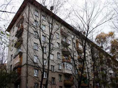 Продажа квартиры, м. Киевская, Ул. Мосфильмовская - Фото 3