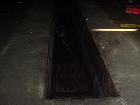 Сдаётся ремонтный ангар 500 м2 - Фото 3