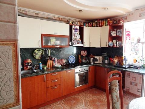 Продам 3-комн.квартиру в 15 мкр. Новороссийска, пр-т Дзержинского 219 - Фото 1