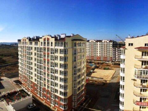 1 ком/квартиры у моря в современном Жилом Комплексе, пр-т Античный - Фото 1
