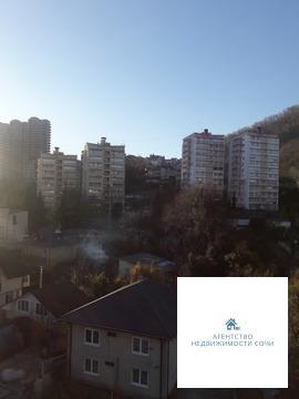 Краснодарский край, Сочи, ул. Крымская,76 9