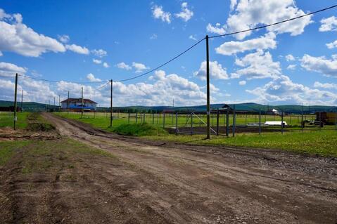 Участок Бугачево ИЖС 7сот. свет вода дорога - Фото 5