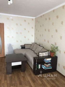 Аренда квартиры, Сосновоборск, Ул. Весенняя - Фото 1