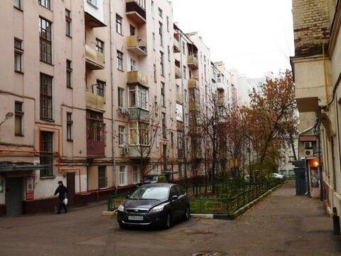 Продажа квартиры, м. Сухаревская, Сергиевский Большой пер. - Фото 4