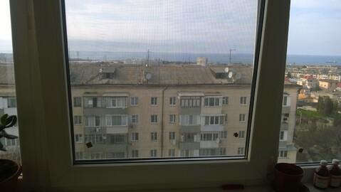 Купить 1к. квартиру с видом на море и город! - Фото 1