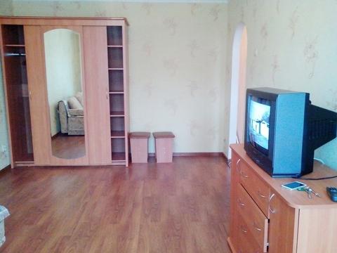 Срочно сдам 1-к квартиру в Ватутино - Фото 1