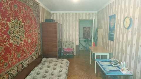 Продается 2-комнатная квартира п. Малаховка. ул. Быковское шоссе д. 37 - Фото 1