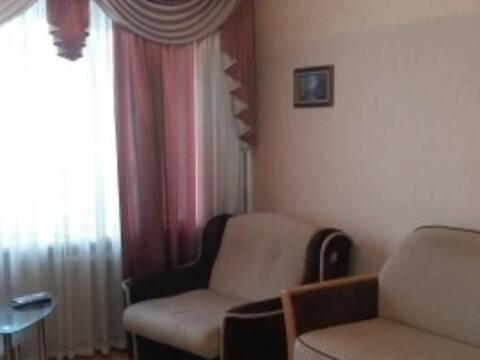 Продажа однокомнатной квартиры на улице Гайдара, 117 в Калининграде, Купить квартиру в Калининграде по недорогой цене, ID объекта - 319810592 - Фото 1