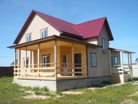 Дом со всеми удобствами по Киевскому и Калужскому шоссе - Фото 1