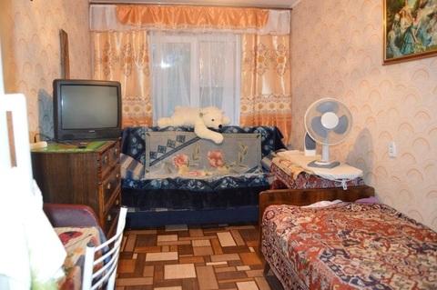 Сдам комнату в городе Раменское, Донинское шоссе 4 - Фото 1