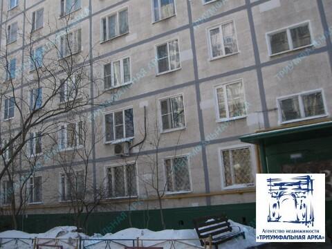 Продажа квартиры, м. Водный стадион, Ул. Лавочкина - Фото 2