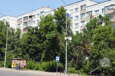 Продается 2-комнатная квартира, ул. Кижеватова - Фото 1