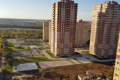 Продается квартира г Тула, ул Генерала Маргелова, д 3 - Фото 5