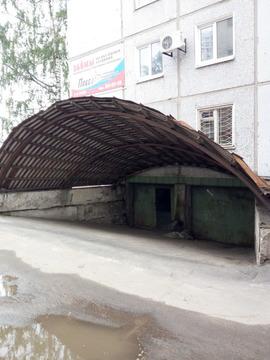 Продажа псн, Брянск, Ул. Протасова - Фото 1