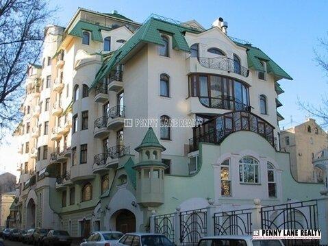 Продажа квартиры, м. Парк Культуры, Сеченовский пер. - Фото 1