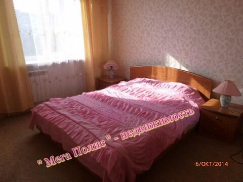 Сдается 3-х комнатная квартира 70 кв.м. ул. Маркса 28 на 5 этаже - Фото 3