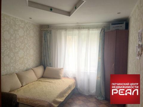 Отличная квартира в центре Гатчины на Киргетова 5 - Фото 5