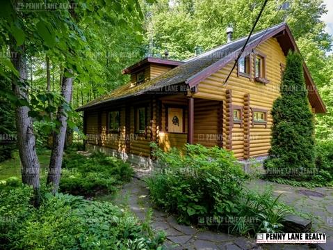 Продажа дома, Армейский, Михайлово-Ярцевское с. п. - Фото 2