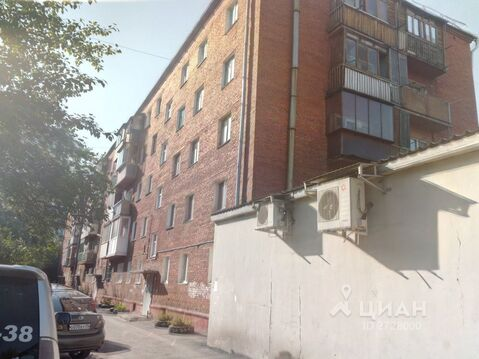 Продажа квартиры, Омск, Ул. Берко Цемента - Фото 2