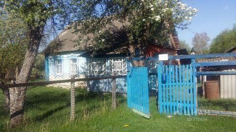 Продажа дома, Алтухово, Навлинский район, Ул. Советская - Фото 1