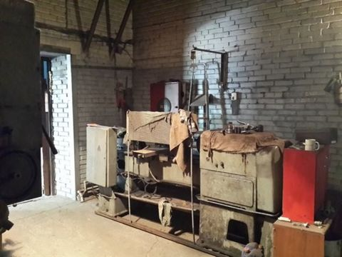 Сдам складское помещение 1073 кв.м, м. Купчино - Фото 3