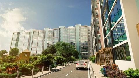 Продается двухкомнатная квартирав в центре Казани ул.Николая Ершова 4 - Фото 1