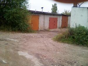 Продажа гаража, Иваново, Ул. Куконковых - Фото 1