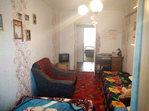 2-х комнатная квартира в Карабаново по ул. Мира. - Фото 3