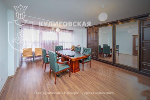 Продажа квартиры, Екатеринбург, м. Геологическая, Ул. Московская - Фото 4