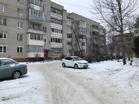 4-к квартира 120м2 ул.Менделеева - Фото 4
