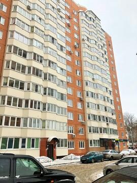 1 к.квартиру г.Серпухов ул.Ворошилова 143 Б. - Фото 1