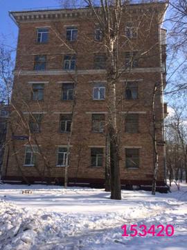 Продажа квартиры, м. Волжская, 7-я улица Текстильщиков - Фото 4