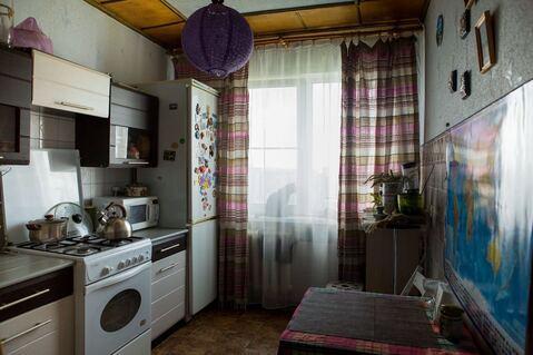 Двухкомнатная квартира 52 кв. м. в. г. Тула - Фото 4