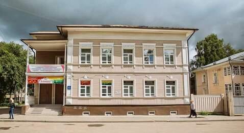 Офис в аренду 41 кв.м, кв.м/год - Фото 1