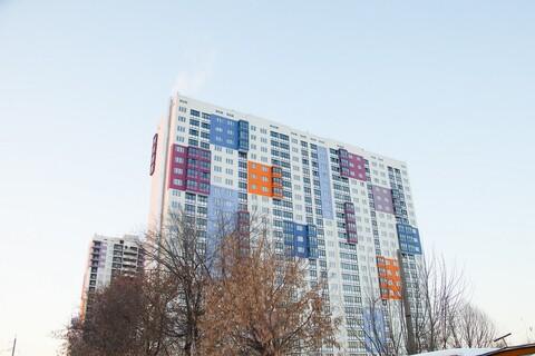 Продажа квартиры, Рязань, Московский - Фото 1
