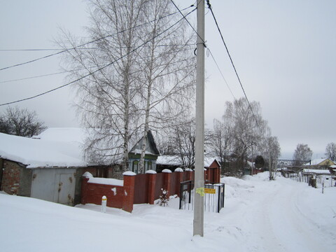 Щеболово участок ИЖС - Фото 5