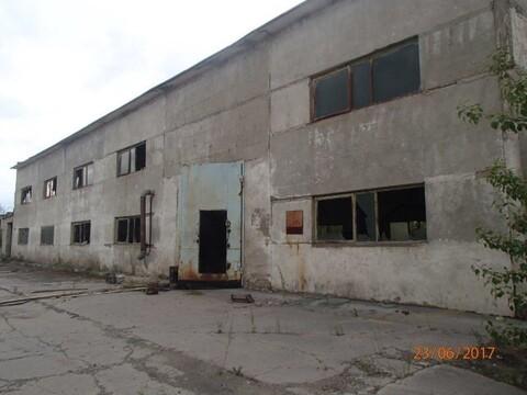 Комплекс нежилых помещений завода силикатного кирпича, 39 820 кв.м. - Фото 2