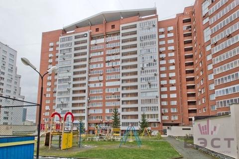 Квартира, Малышева, д.3 - Фото 1