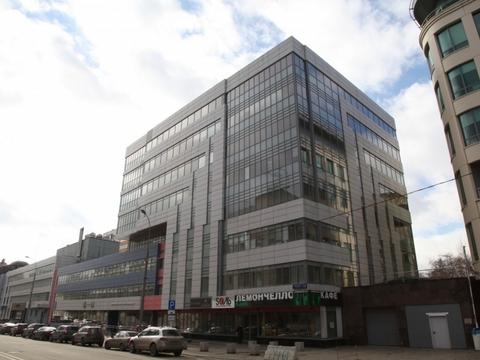 Продажа офиса, м. Проспект Мира, Ул. Щепкина - Фото 1